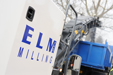 E.L.M machinery