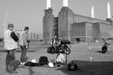 Battersea power station shoot 4