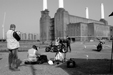 Battersea power station shoot 5